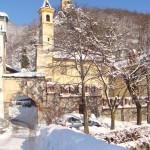 Monterosso Castello