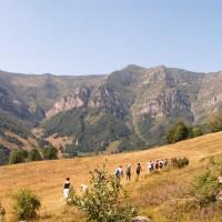 Sali&Scendi……In Valle Grana!!!!