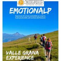 In Valle Grana tante attività per tutti ….tutti i giorni fino al 31 agosto e se sei nostro ospite è Gratis!!!