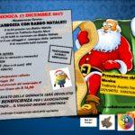 17 dicembre arriva Babbo Natale!!!
